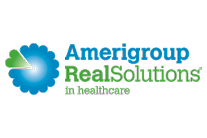Amerigroup Healthcare Logo
