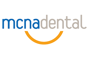 MCNA Dental Logo