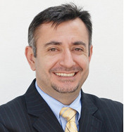 Diego Shmuels, M.D.
