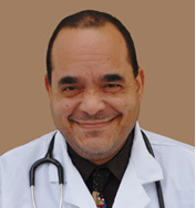 Nelson Nieves, M.D.