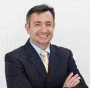 Diego I. Shmuels MD, MPH, MSN, CHCQM